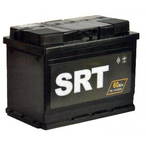 Аккумулятор Daewoo Nexia (Део Нексия) SRT 60 Ач