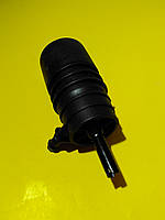 Насос омывателя лобового стекла Mercedes w140/w124/w126 /r129/w123 400117 Topran