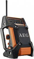 Радиоприемник AEG BR1218C-0 (4935451539)