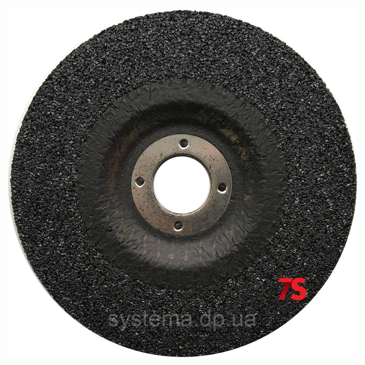 3M 51797 - Відрізний круг по металу Silver T41, 180х22,23х2,0 мм