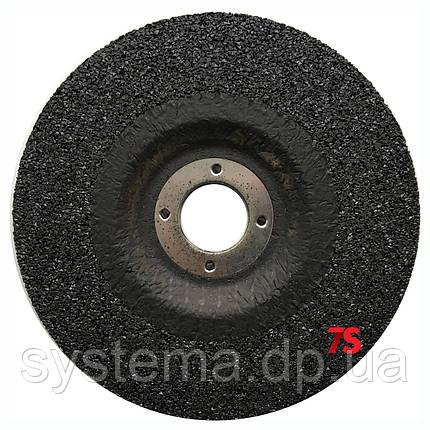 3M 51805 - Відрізний круг по металу Silver T42, 180х22,23х2,5 мм, фото 2