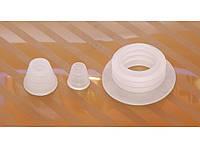 Набор уплотнительных резинок для кальяна