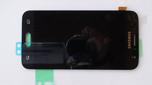 Дисплей с сенсором Samsung J120 Galaxy J1 Black оригинал, GH97-18224C, фото 2