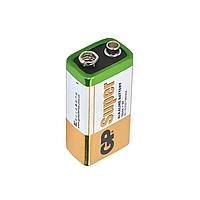 Батарейка 9v (6LF22) GP Super Alkaline
