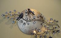 Подсвечник настенный «Сакура», фото 1