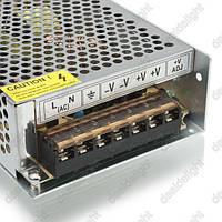 Импульсный блок питания 12V 15A 180Вт для светодиодной ленты, Скидки