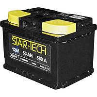 Аккумулятор Daewoo Nexia (Део Нексия) STARTECH (Стартеч) 55 Ач