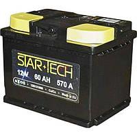 Аккумулятор Daewoo Nexia (Део Нексия) STARTECH (Стартеч) 60 Ач