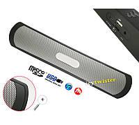 Мощная портативная Bluetooth MP3, FM колонка BT-13, Скидки