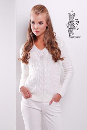 Подобные товары Красивых женских свитеров Цветана-9
