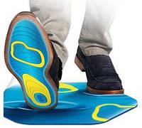 Качество! Амортизирующие гелевые стельки для обуви Scholl ActivGel, Скидки