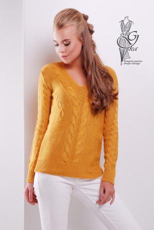 Подобные товары-3 Красивых женских свитеров Цветана-9