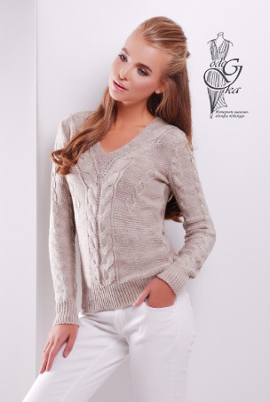 Подобные товары-5 Красивых женских свитеров Цветана-9