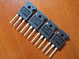 FGH40N60SFD / 40N60 TO-247 - 600V 40A NPT IGBT транзистор, фото 4