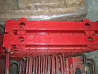 Корыто рама 1,65 м роторной косилки Wirax