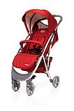 Детская прогулочная коляска 4BABY Smart Grey, фото 5