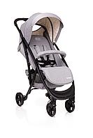 Детская прогулочная коляска 4BABY Smart Grey, фото 1