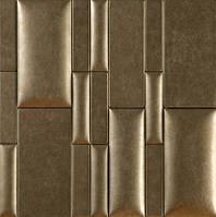 Панели в ткани, мягкие панели в коже, мягкая плитка на заказ Одессе, фото 1