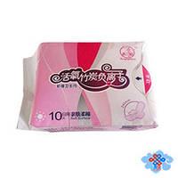 Прокладки женские гигиенические «ХуэйЧжимей» Дневные (10 шт)