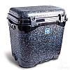 Ящик для зимней рыбалки ,Мягкое утепленное сиденье, Отсек для рыбы, Полиуритановое сидение,Нескользящее дно - Фото