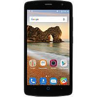 Мобильный телефон ZTE Blade L5 Plus Black UA