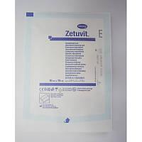 Медицинская повязка Zetuvit E 10х10 см (Цетувит)