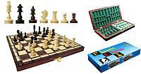 Настольные шахматы «Классик» 28 см