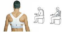 Магнитный корректор осанки EMSON Power Magnetic забудьте про боли в спине, фото 3