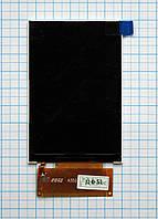 Дисплей экран LCD для Fly IQ238 Jazz