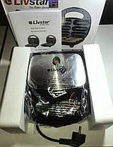 Аппарат для хот-догов (6 сосисок) Livstar LSU-1215, фото 3