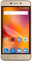 Мобильный телефон ZTE Blade X3 Gold UA