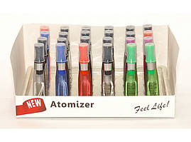 Атомайзер для электронной сигареты MK95 1