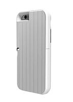 Stickbox cелфи-палка монопод, чехол, подставка для Iphone 6, 6s, 6 plus, 6s plus Белый