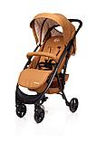Детская прогулочная коляска 4BABY Smart Grey, фото 6