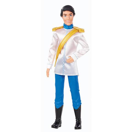 "Лялька «Принц Disney Eric» Ерік.  ""Принц Дисней"" Эрик"