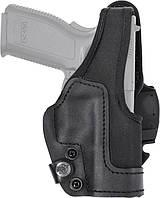 Кобура Front Line KNG9xx Thump-Break L2 для Glock 17/22/31 нейлон черный