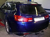 Фаркоп Honda Accord Tourer (универсал) с 2012 г.