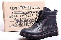 Ботинки мужские кожаные Levi's Shoes Marshall