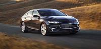 GM впервые установит 9-ступенчатый «автомат» на седан Chevrolet
