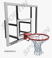 Щит баскетбольный 1200х900 мм оргстекло