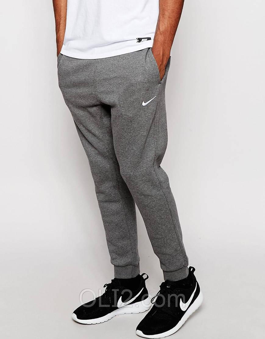 Мужские спортивные брюки NIKE Зауженные джоггеры  46