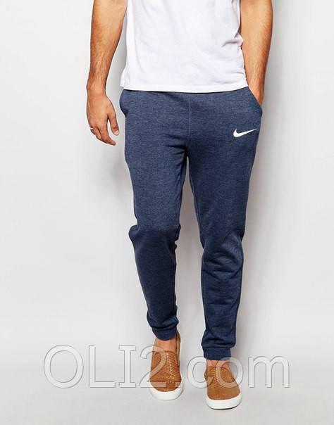 Мужские спортивные брюки NIKE Зауженные джоггеры  52