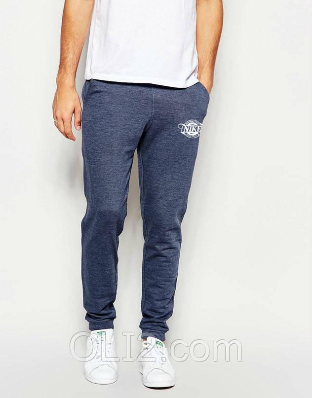 Мужские спортивные брюки NIKE Зауженные джоггеры