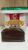 Мастика (сахарная паста) ТМ Добрик Коричневая 1 кг
