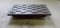 Чавунні Колосники 460х215х60 (мм), фото 1