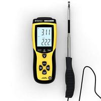 Тепловой анемометр Trotec TA300