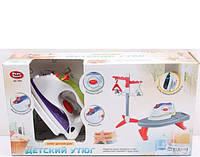 Игровой набор Play Smart Детский утюг 2303