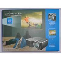 Домашний проектор W882 FHD 48L, 1920x1080