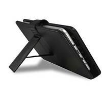 Чехол для планшета + KEYBOARD 9.7 black micro