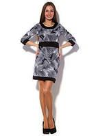 Платье Забава штрихи.